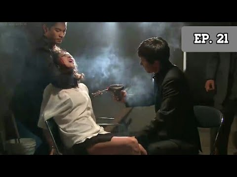 'A man called god' episode 21_korean drama with english subtitle.