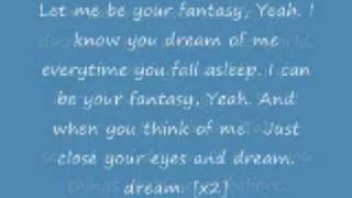 Danny Fernandes - Fantasy [lyrics]