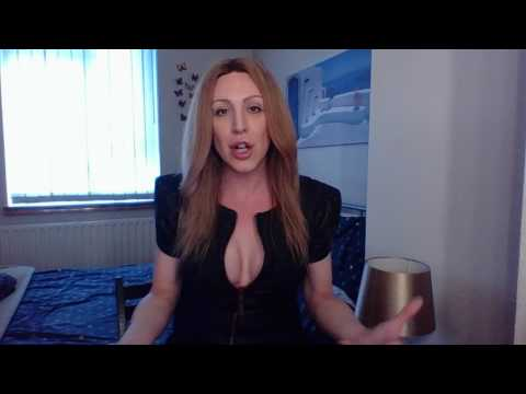 Sex Dominanz von Frauen über Männer