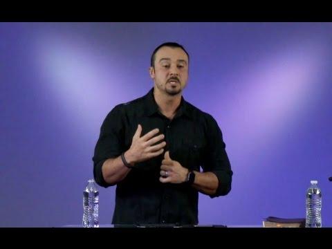 """Школа ходатайства и духовной войны: Урок 5. """"Лидеры Молитвы"""""""