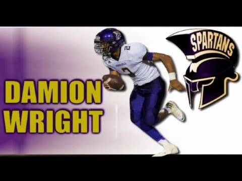 Damion-Wright