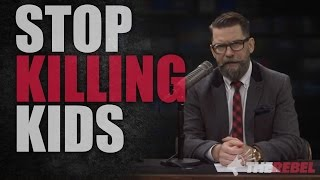 Hey, Hollywood: Stop Killing Kids