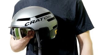 HOT STUFF: CRATONI SMARTRIDE - Systemhelm