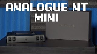 Analogue Nt mini NES console Review - Talk About Games