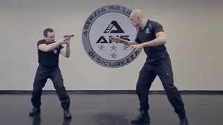 SELF DEFENSE – STS – Professional Close Combat Training for Police and Military