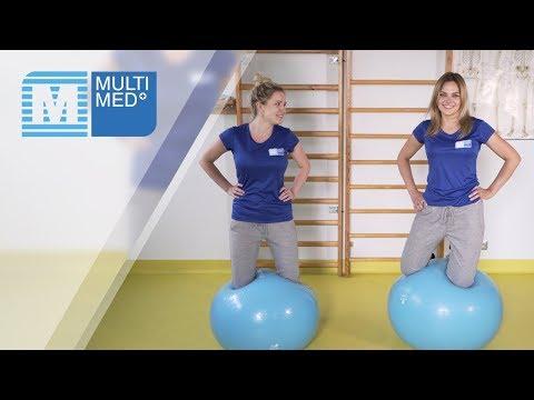 Ćwiczenia na mięśnie pochwy