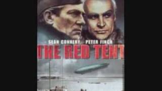 The Red Tent Theme (Ennio Morricone)