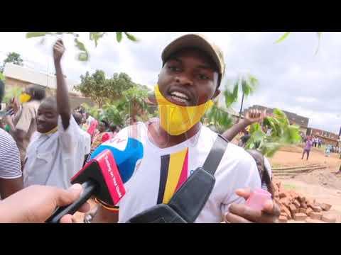 OKUBALA OBULULU: Embeera nga bweri mu Mawogola west