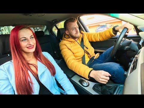 Typy lidí za volantem