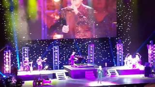 Donny Osmond Tour 2017 'Let's Stay Together'