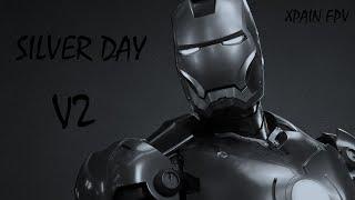 SILVER DAY FPV V2