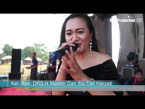 Mawar Putih - Music Acaca  Group Live Di Desa Citarik Tirtamulya Karawang