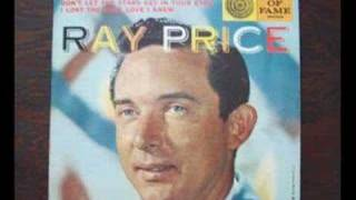 RELEASE  ME  by  RAY  PRICE