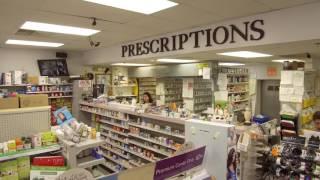 Shop EB Spotlight: Lexington Pharmacy