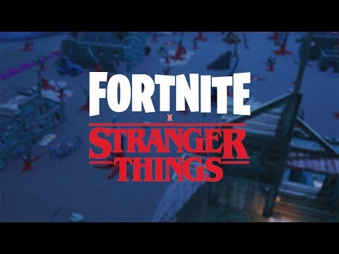 , title : 'STRANGER THINGS THEME SONG IN FORTNITE MUSIC BLOCKS'