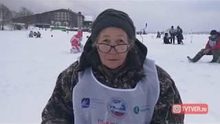 TVER TV: Репортаж с Народной рыбалки 2018