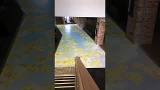Interactive Floor Software | LuminVision