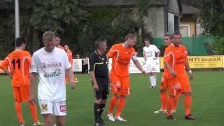 preview picture of video 'USC Wallern gegen ASV Neufeld 3:0 (0:0)'
