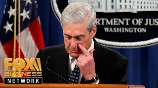 Mueller couldn't respond to basic questions: Deneen Borelli