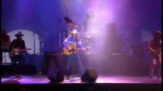 Chris LeDoux - Hooked On An 8 Second Ride (Live).mpg