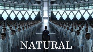 GMV- Natural (Detroit: Become Human)