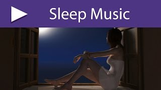 8 HOURS Sleep Music Meditation, Insomnia Treatment with Relaxing Yoga Music