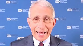 Anthony Fauci SHUTS DOWN Trump's Election Vaccine