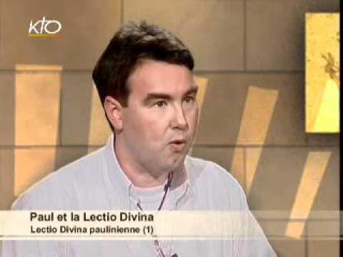 Paul et la Lectio Divina - Module 4/5
