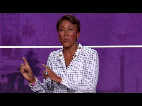 Sample video for Robin Roberts