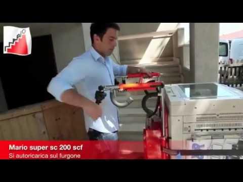 Super SC215 SCF