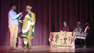 AfroSoul 2017