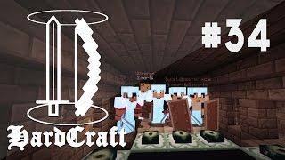 HardCraft - Ep 34 - EnderDragon v1.9 (Minecraft UHC)