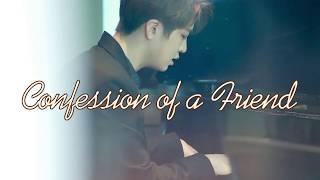 최영재/CHOI YOUNGJAE of GOT7 - 친구의 고백 (Confession of A Friend) [HAN/ROM/ENG]