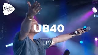 UB40 - Can't Help Falling In Love With You