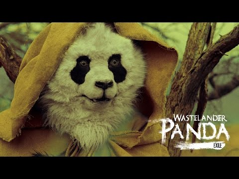 ABC's First iView-Only Drama Is About Post-Apocalyptic Pandas