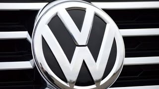 China begins to investigate VW over emission issues