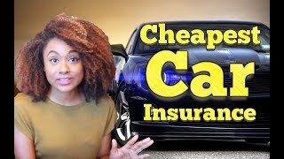 The Cheapest Car Insurance In America - My Honest Review