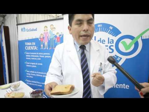 Manifestaciones de la diabetes en los pies