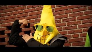 Lájoš - Banán (prod. Stewe) OFFICIAL MUSIC VIDEO