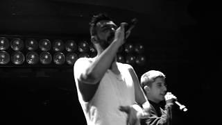 Tankurt Manas Feat. Baneva   Yükseklere ( Live Konser Performans )