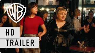 How to Be Single Film Trailer