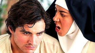 THE LITTLE HOURS Trailer (2017) Alison Brie, Aubrey Plaza Comedy New Movie HD