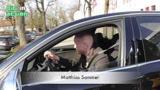 Matthias Sammer @ FC Bayern München Säbener Str