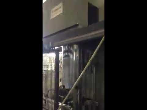 Video - Production line for diameter Ø 305 mm conical pails
