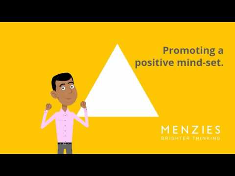 Menzies Trainee Academy