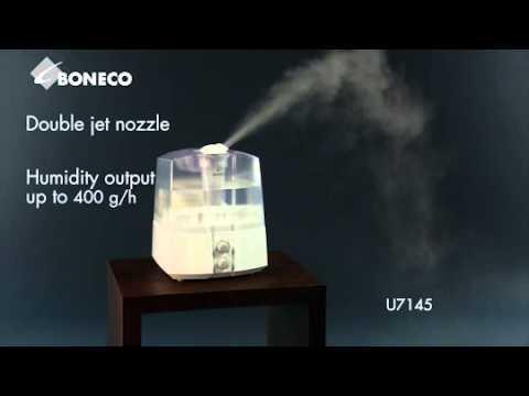 Boneco 7145 Ultrasone Luchtbevochtiger