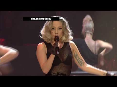 Lady Gaga Marry The Night live - 2011