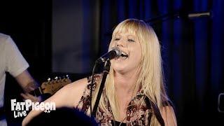 Chloe Chadwick - Summertime Lovin' [LIVE]