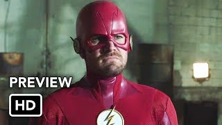 Сериалы CW, DCTV Elseworlds Crossover Inside Preview - The Flash, Arrow, Supergirl, Batwoman (HD)