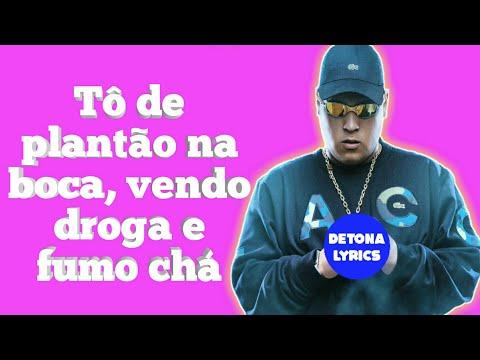 MC Ryan SP - Bandido Sem Compaixão part. MC Fahah (Letra Oficial) Djay W e DJ PH da Serra